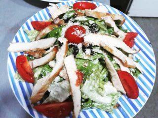 Salata Cesar dostava
