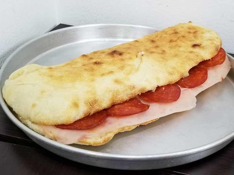 Srpski sendvič dostava