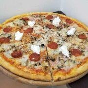 Verona Cut pizza