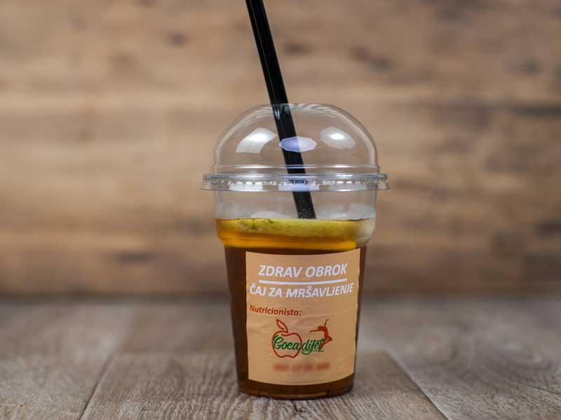 Ice tea za mršavljenje dostava