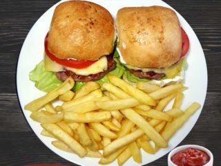 Burgeri Salaš 011 dostava