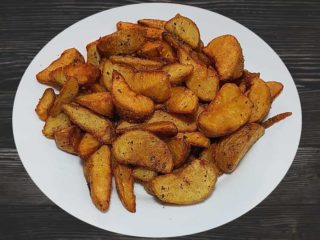 Salas potatoes dostava