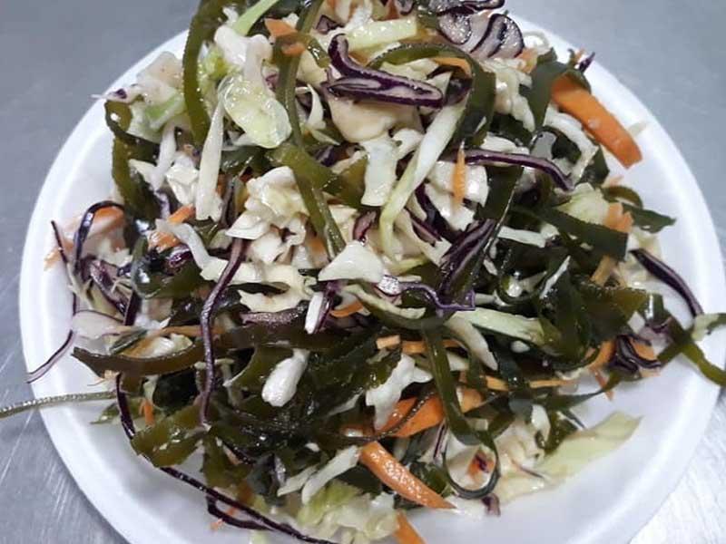 Salata sa algama dostava