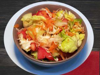 Vitaminska salata Salaš 011 dostava