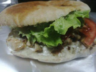 Carski sendvič Amos picerija dostava