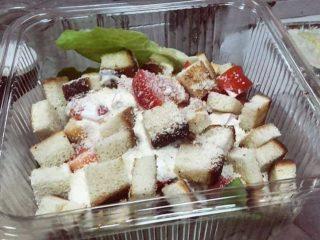 Cezar salata Etna picanta dostava