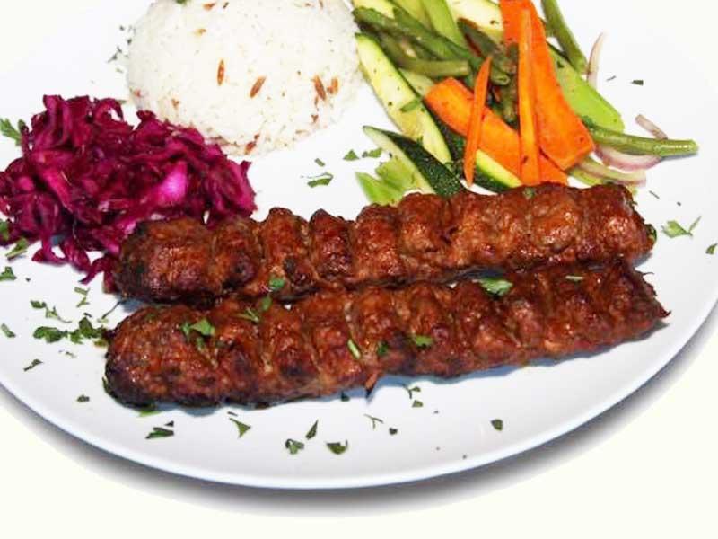 Kebab dostava