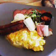 Kosmajski doručak