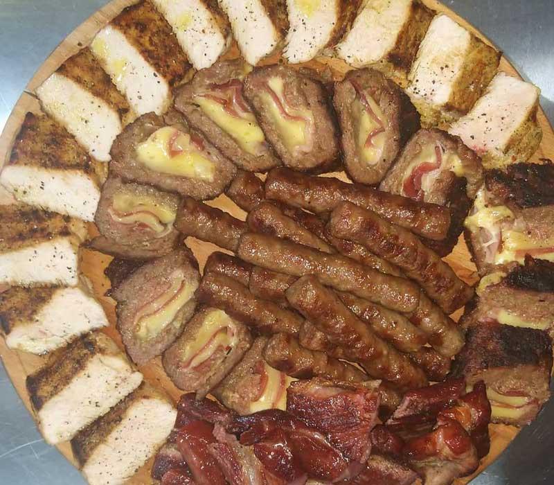 Mešano meso kg dostava