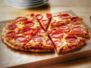 Piccante pizza Skver picerija delivery