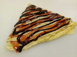Pancake eurokrem, plazma cake delivery