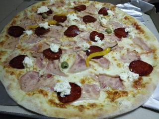Pizza Srbijana dostava