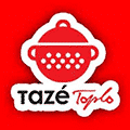 Taze Toplo food delivery Internacional cuisine