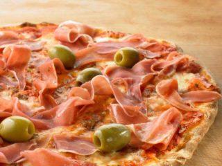 Vesuvio Skver picerija delivery