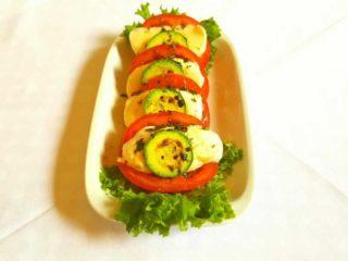 Kapreze salata Taze Toplo dostava