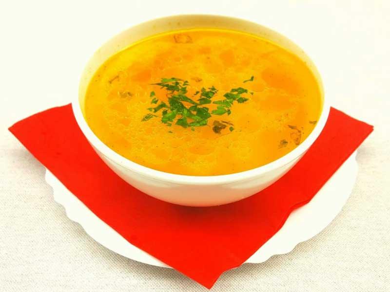 Pileća supa dostava