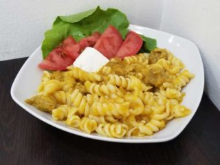 Goulash Verona Cut delivery