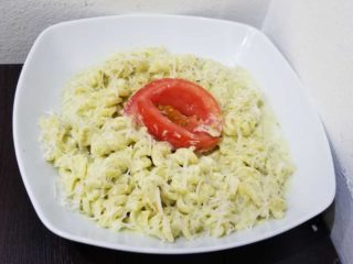 Pasta Pesto dostava
