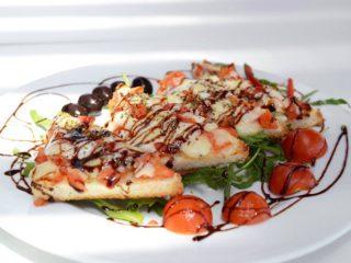 Bruschetta Restoran Vespucci dostava