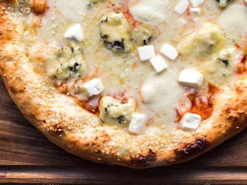 Pica 4 vrste sira dostava