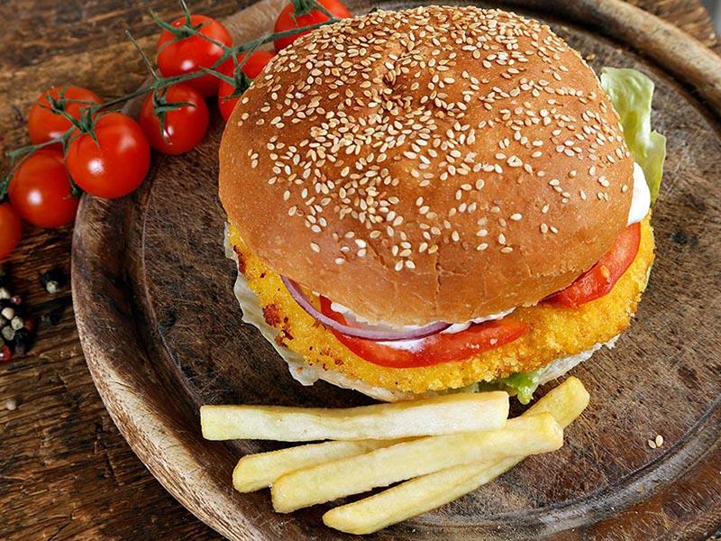 Chicken Burger dostava