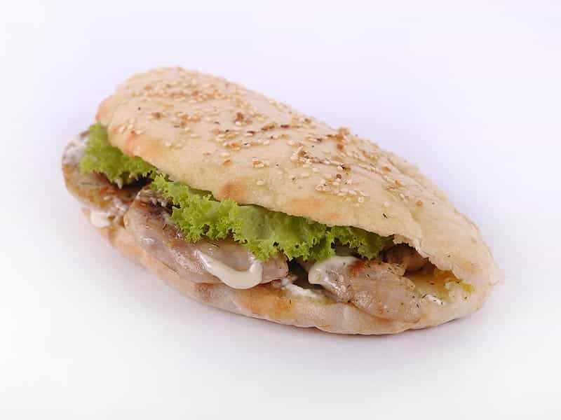 Chicken Sandwich delivery