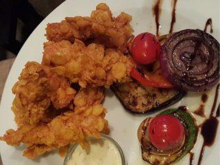 Kornfleks piletina Restoran Vespucci dostava