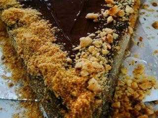Ferrero Rocher palačinka 1 Top Priča dostava