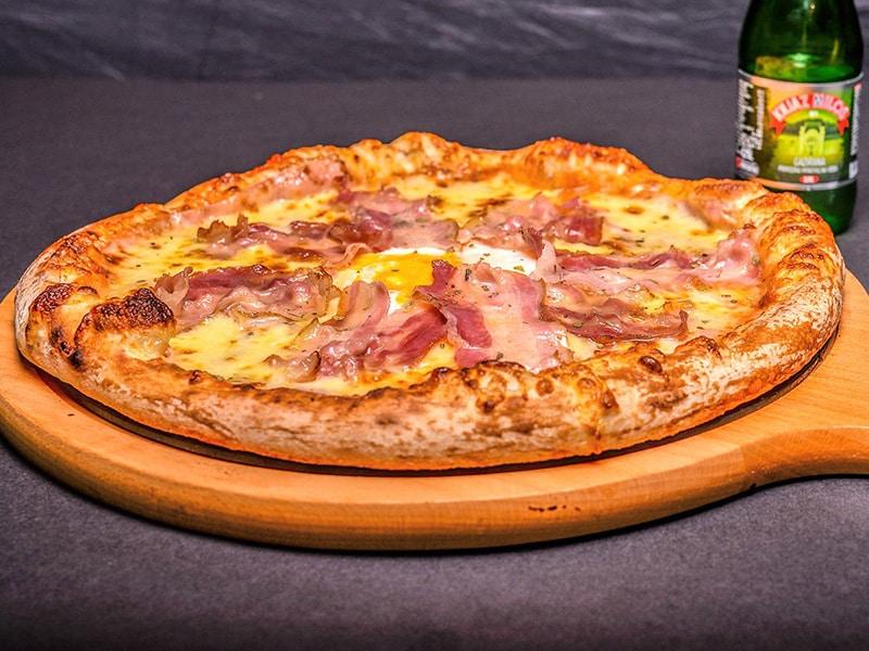 Fortuna pizza delivery