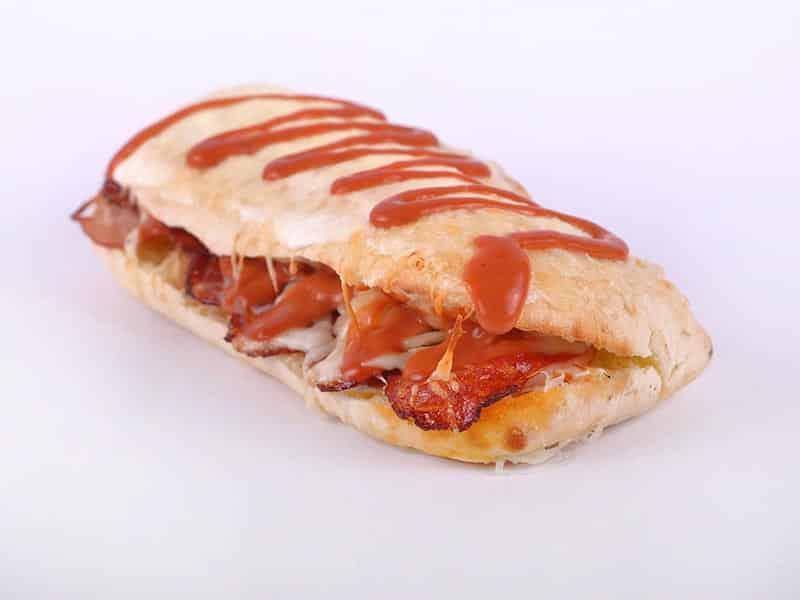 Italian sandwich delivery