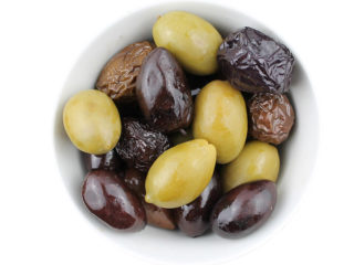 Olives mix 150gr delivery
