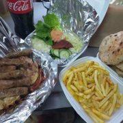 Porodični ručak