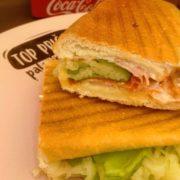 Top sendvič