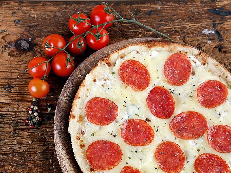 Tortilja pizza dostava