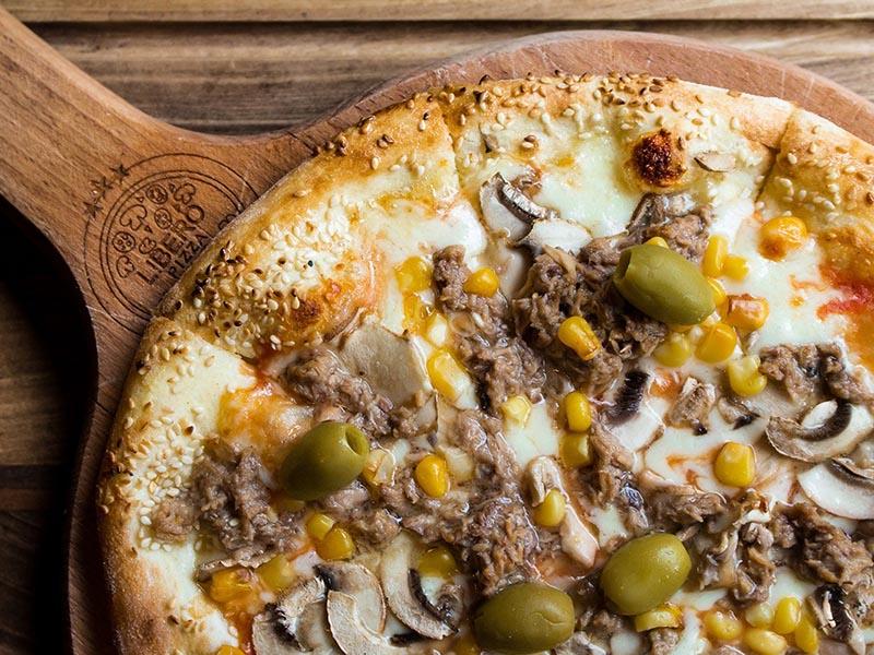 Tuna pica dostava