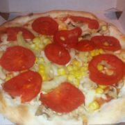 Vegetarijana pica