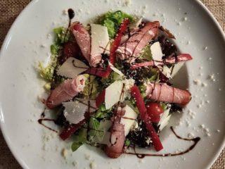 Vespucci obrok salata dostava