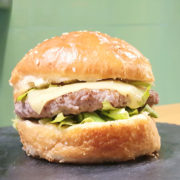 Klasik burger