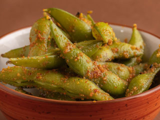 Edamame spicy delivery