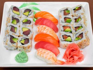 Ima sushi set Ima Sushi dostava