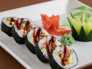 Kimura roll Ima Sushi dostava