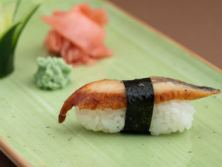 Nigiri jegulja Ima Sushi dostava