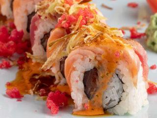 Samurai roll Ima Sushi dostava