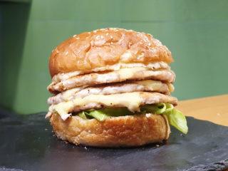 Triple pileći burger dostava