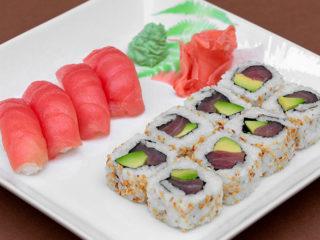 Tuna set Ima Sushi dostava