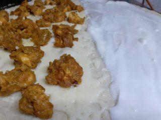 Curry palačinka Gospodin debeli dostava