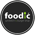 Foodić food delivery Novi Sad