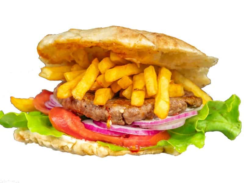 Hamburger dostava