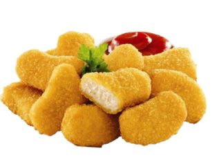 Pom Croquettes delivery