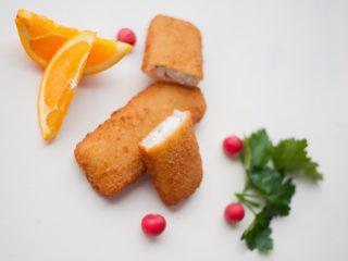 File oslića sa sirom obrok dostava